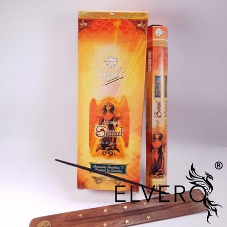 Betisoare parfumate Arhanghelul Samuel, FLUTE, 20 bete