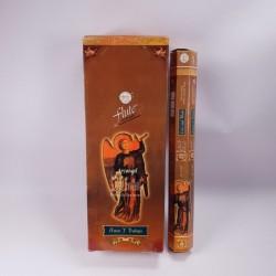 Betisoare parfumate Arhanghelul Uriel, FLUTE, 20 bete