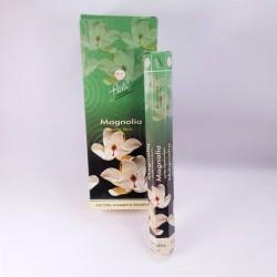 Betisoare parfumate Magnolia, Flute, 20 betisoare