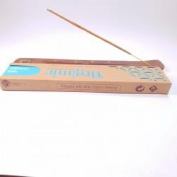 Betisoare parfumate rulate manual, Nag Champa, Song of India