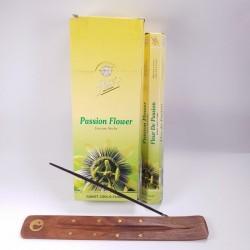 Betisoare parfumate Passion Flower, Floarea Pasiunii, Flute, 20 betisoare