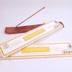 Bețișoare parfumate naturale Olibanum Migiurtino, Marco Polo's Treasures, cu tamaie olibanum