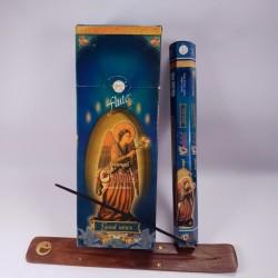 Betisoare parfumate Arhanghelul Gabriel, înger al darurilor, FLUTE, 20 bete