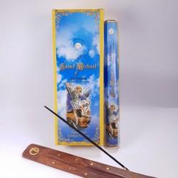 Betisoare parfumate Arhanghelul Mihail, FLUTE, 20 bete