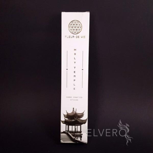Betisoare parfumate Fleur de Vie Holy Temple
