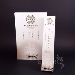Betisoare parfumate Fleur de Vie White Lotus