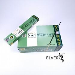 Betisoare parfumate Golden NAG Californian White Sage