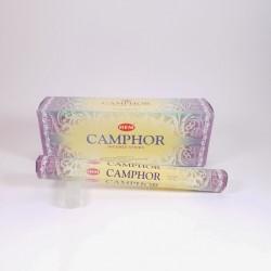 Betisoare parfumate HEM Camphor, 20 buc