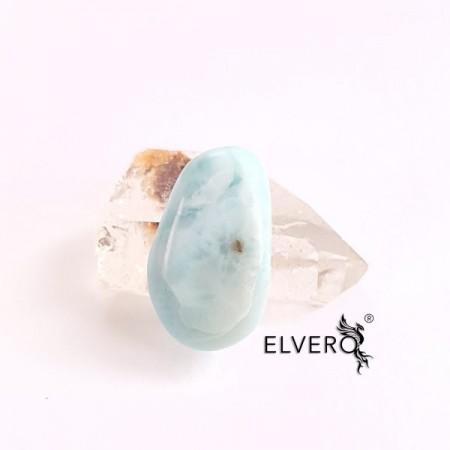 Larimar, piatră semiprețioasă naturală