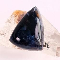 Pietersit cabochon, piatră semiprețioasă