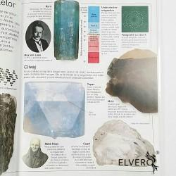 Cristale și geme, Enciclopedii vizuale