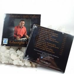 Gheorghe Iovu, album Colecția de Aur, CD audio muzică