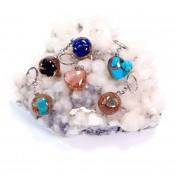 Brelocuri pietre semipretioase si cristale (10)