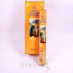 Betisoare parfumate arhanghelul Gabriel, HEM, 20 buc