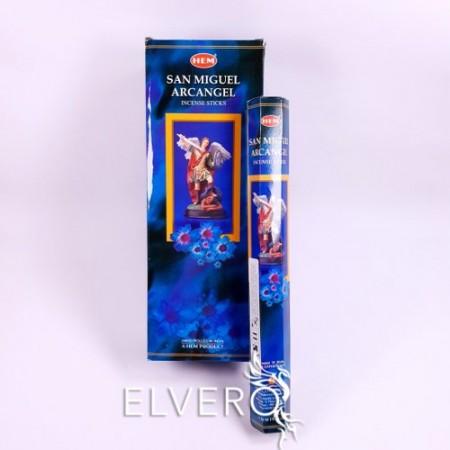 Betisoare parfumate arhanghelul Mihail, HEM, 20 buc