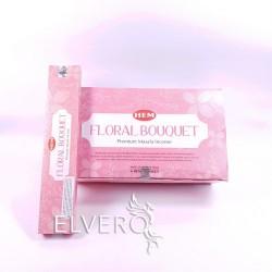 Betisoare parfumate HEM Floral Bouquet, Premium