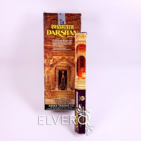 Bețișoare parfumate Darshan, HEM, 20 buc