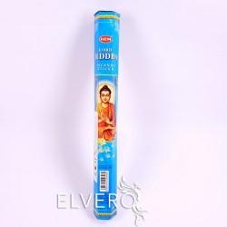 Bețișoare parfumate Lord Buddha, HEM, 20 buc