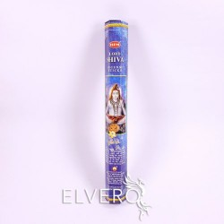 Bețișoare parfumate Lord Shiva, HEM, 20 buc