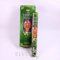 Bețișoare parfumate Lord Vishnu, HEM, 20 buc