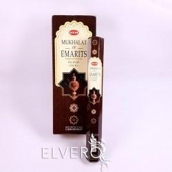 Bețișoare parfumate Mukhalat Emaritis, HEM, 20 buc