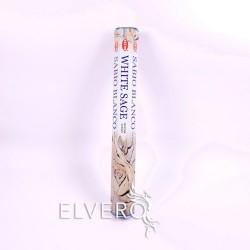 Bețișoare parfumate Salvie Albă, HEM, 20 buc