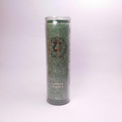 Lumanare uleiuri esențiale chakra Anahata, chakra iubirii necondiţionate, chakra inimii