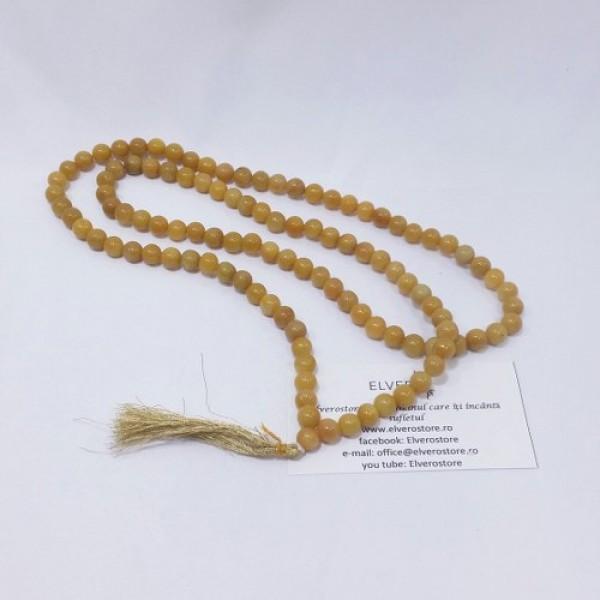Male din cuart auriu - cod 605