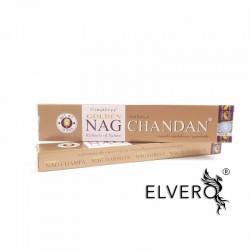 Bețișoare parfumate Nag Chandan Golden