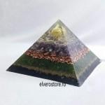 Piramide orgonice Elvero