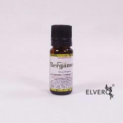 Ulei esential de Bergamota, 10 ml