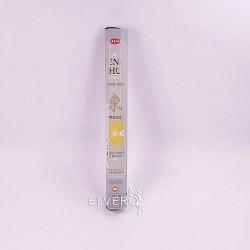 Bețișoare parfumate Feng Shui Metal, HEM, 20 buc