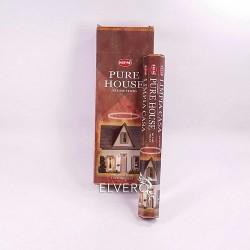 Bețișoare parfumate Pure House - Casa Curată, HEM, 20 buc