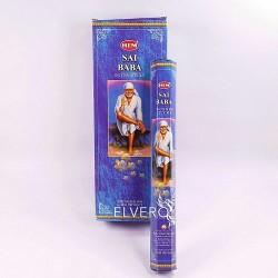 Bețișoare parfumate Sai Baba, HEM, 20 buc