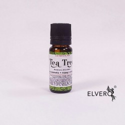 Ulei esential de Tea Tree