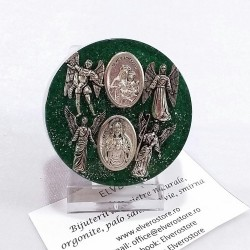 Disc terapeutic  4 arhangheli, MIhail, Rafael, Gabriel, Chamuel, Maica Maria si Iisus